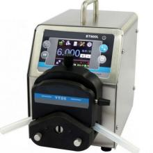 Stainless steel medical hose peristaltic pump