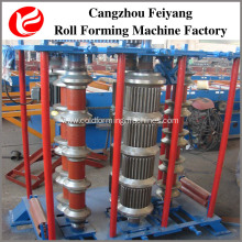 Color Steel Roofing Sheet Arching Curving Machine