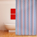 Shower Curtain PEVA New Coral