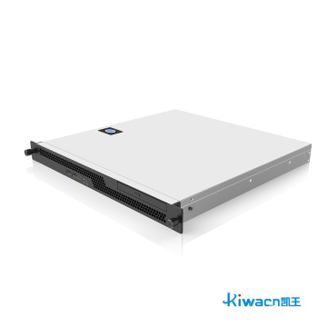 Network security industrial chassis