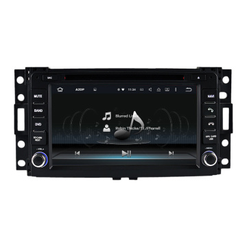 7inch Touch Screen Carplay GPS Car Radio