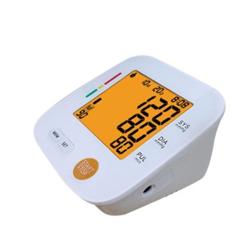 CE ISO Approved Free Aneroid Blood Pressure Meter
