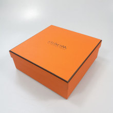 China New Product for Paper Box Packaging Custom gift boxes with lids supply to Antarctica Factory