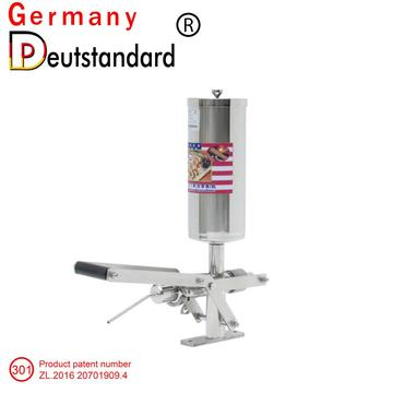 Manual Churros Filling Machine Churros maker