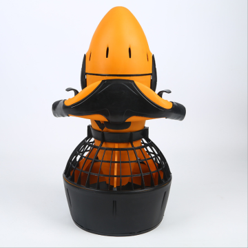 factory wholesale 300W underwater scooter electric