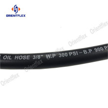 6mm gasoline resistant hot oil hose pipe