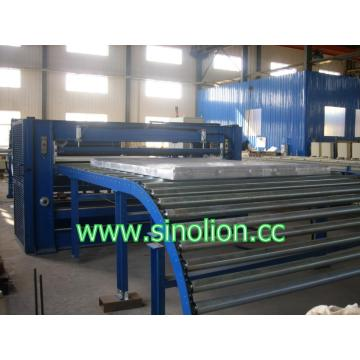 Hot selling attractive price for Roller Conveyor Standard steel Moving Roller Conveyor Equipment supply to Luxembourg Supplier