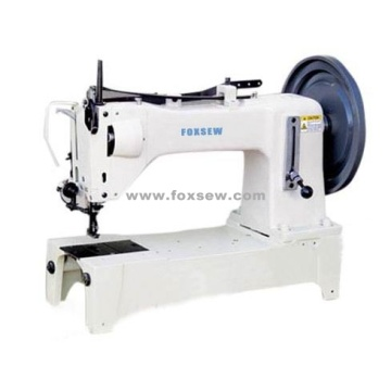 Extra Heavy Duty Top and Bottom Feed Lockstitch Sewing Machine