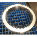 Reduction box gear ring