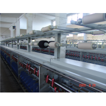 Best Quality for Electronic Yarn Air Enveloping Machine Computer Control Flexiable Twister supply to Faroe Islands Suppliers