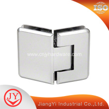 Hot Sale for for Shower Door Hinges 135 Degree Soft Close Exterior Glass Door Hinge export to Armenia Manufacturer