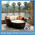 High quality single sofa/outdoor rattan furniture