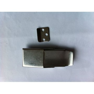 Surface Finished 304 Stainless Steel Toggle