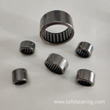 Sealed Drawn Cup Needle Roller Bearing