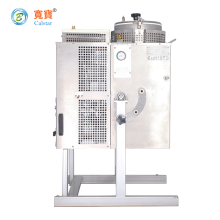 Waste Hexane Evaporator solvent recycling equipment system