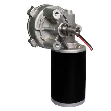 Low rpm Electric DC Motor Gearbox for Rotisserie