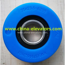 Step Chain Roller for KONE Escalators KM5071462H01