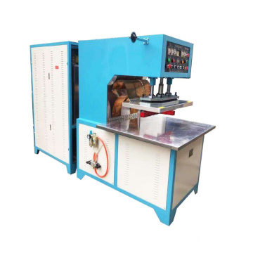 pvc coated fabric tarpaulin tent welding machine
