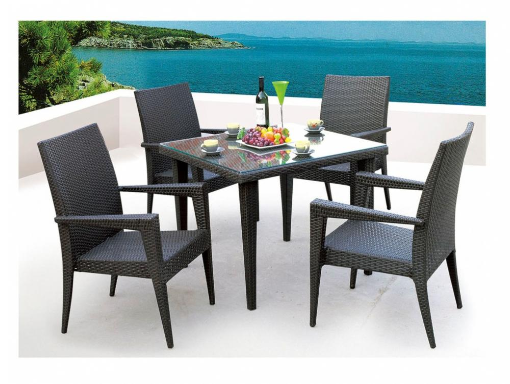 Hotel Luxury Outdoor Furniture For Commercial Use China