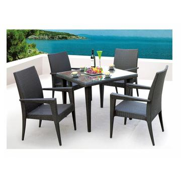 Hotel Luxury Outdoor Furniture for Commercial Use