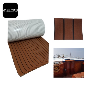 Melors Yacht Foam Sheet Boat EVA Flooring Teak