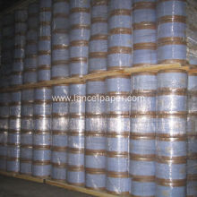 Big Discount for China Carrier Tissue,Carrier Tissue Paper,White Carrier Tissue,Virgin Carrier Tissue Manufacturer CARRIER TISSUE PAPER ROLL supply to Anguilla Factory