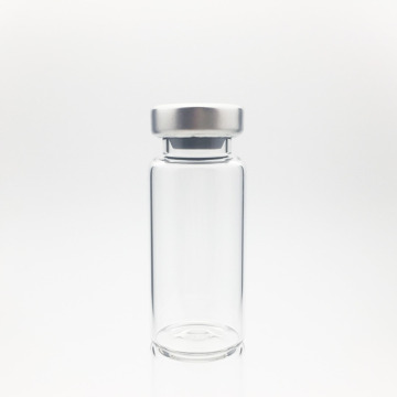 8ml Clear Sterile Serum Vials