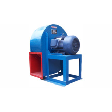 Blowers for rice mill