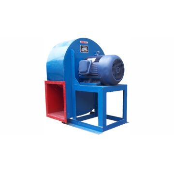 Europe style for Rice Mill Equipment Accessories Blowers for rice mill supply to Burkina Faso Factory