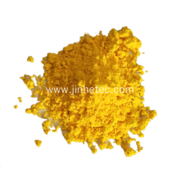 Inorganic Pigment Chrome Yellow For Leather