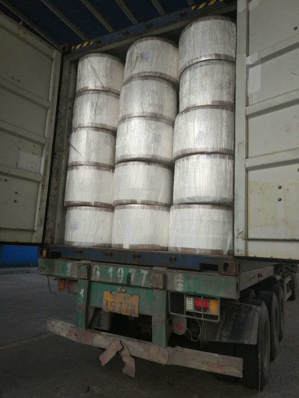 virgin carrier tissue white wood pulp