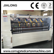 Electric Type Thin Blade Slitter Score Machine