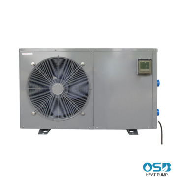 Inverter Air To Water Pool Chiller