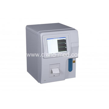 Medical 3 Part Auto Hematology Analyzer Price