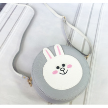 Fashion Cartoon Messenger Bag For Women