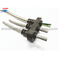 Good Quality for Cable Strain Reliefs Strain relief overmolded supply to Germany Suppliers