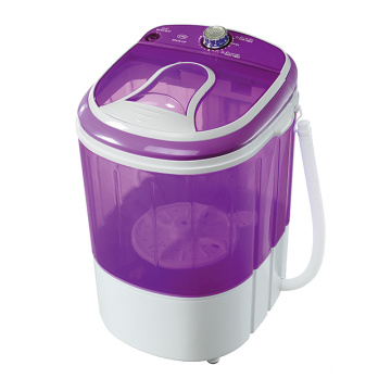 XPB30-8C 3KG Mini Single Tub Washing Machine
