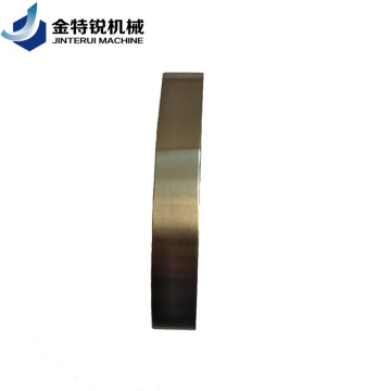 Custom metal die cast aluminum alloy