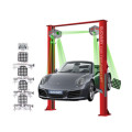 CE Approved Wheel Alignment