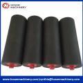 ISO Conveyor Composite Flat Carry Rollers