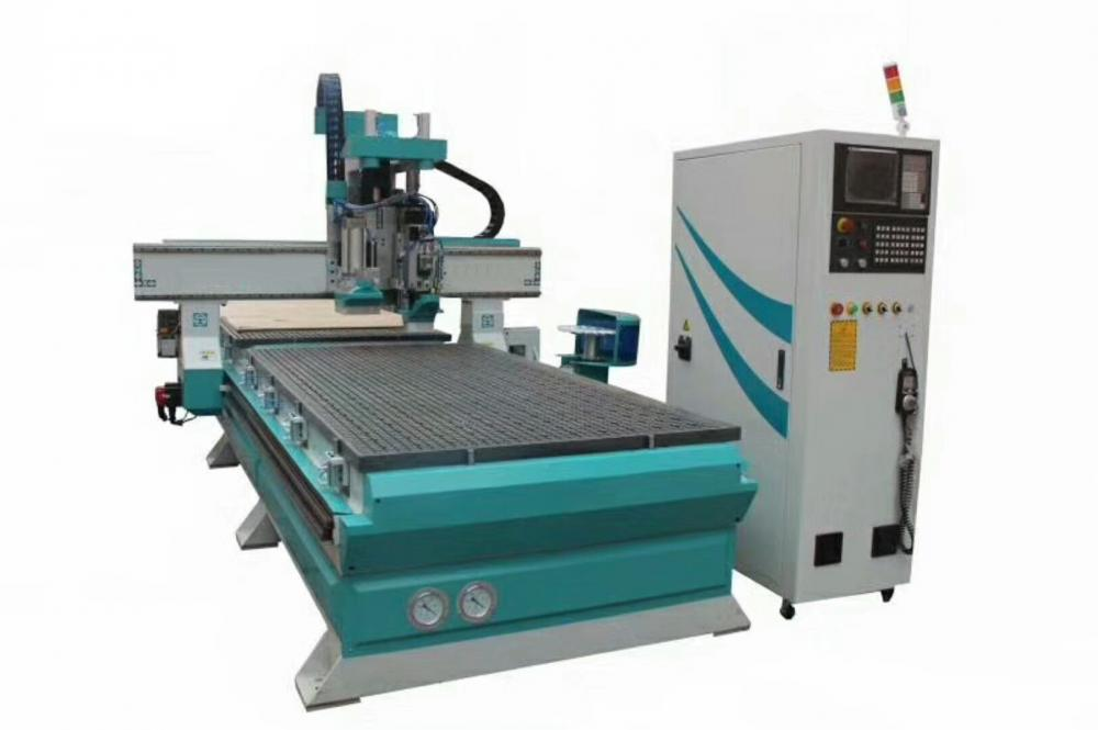 General Woodworking Cnc Router Machine China Manufacturer