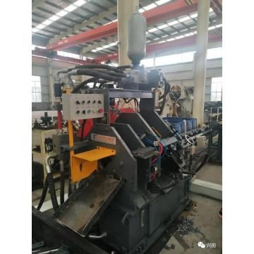 CNC Channel Steel Punching Marking Shearing Machine
