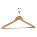 Classic Natural Wall Wood Shirt Decor Hangers