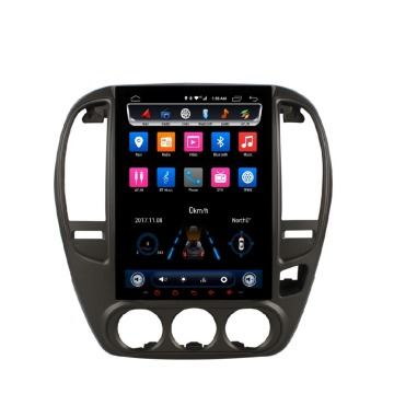 Бюджет Android 6.0 9.7 «Nissan Carplay үшін