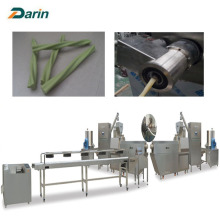 Dog Chewing Treats Extruding production Line