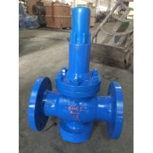 Spring Diaphragm Pressure Reducing Valve