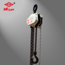 High quality Manual chain block hoist VT Model
