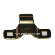 Factory making for Sickle section Z32690 John Deere harvester hold down clip supply to Albania Manufacturers