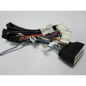Twisted pair shielded PUR flexible cable