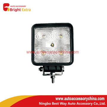 "4.3"" Square Off Road LED Light"